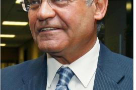 El exasesor jurídico del Ibatur considera un «error terrorífico» haber desviado fondos