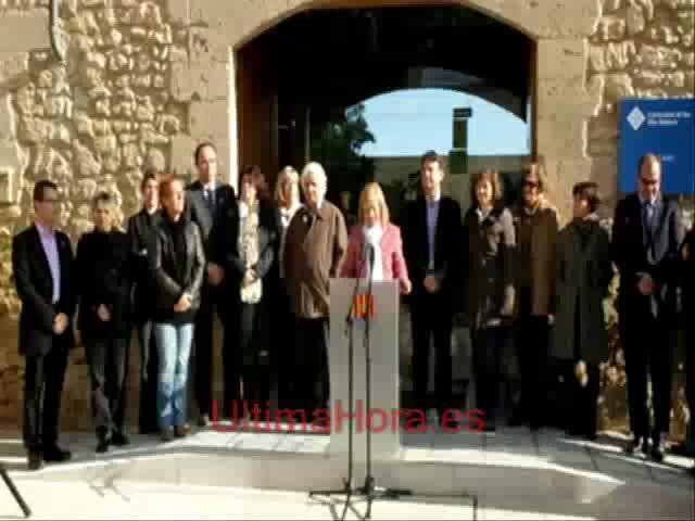 El obispo de Menorca asistirá a una audiencia con el Papa el 28 de febrero