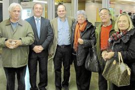 Cruz Roja de Alaior repartirá 128.020 kilos de alimentos