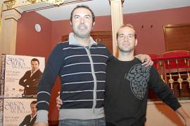 Calvo busca avales en la Isla para devolver la «credibilidad» al PSOE