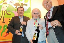 Lluís Vidal comunica a la junta que no seguirá en el Mercadal
