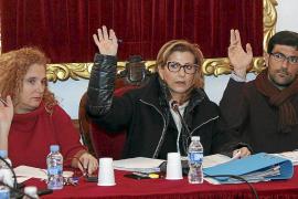 Bauzá pide un trato «más justo»