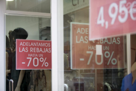 Es Mercadal no podrá celebrar el 'Darrer Dimarts' en Cala Rotja