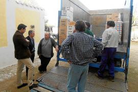 Ciutadella prevé abrir la estación de autobuses en el mes de abril