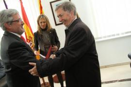 El Teatre Principal i Joan Pons reben la Medalla d'Or al Mèrit en les Belles Arts