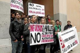 El PSOE valida su lista cremallera y se conjura para derrotar al PP y a IU