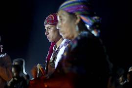 Simón Orfila i Mariola Cantarero emplenen el Principal de 'Bel canto'