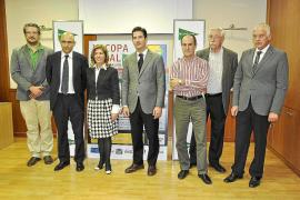 Estudian sancionar a Air Nostrum por una infracción en la ruta con Madrid