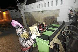 Menorca vive Sant Jordi