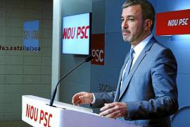 Fomento garantiza a Bauzá que en octubre habrá nueva OSP con Madrid