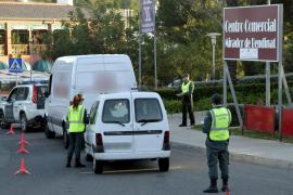 Catorce detenidos por estafar a aseguradoras en Ciutadella