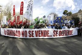 El fiscal Horrach insiste en que «no hay indicios» para imputar a la infanta Cristina