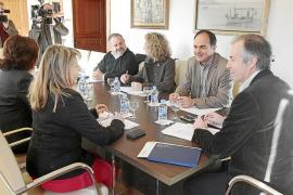 Expectació per a la gran cita  de la literatura menorquina
