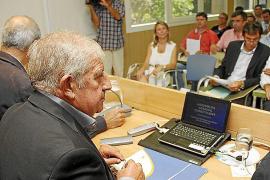 Anticorrupción pedirá al juez que el Consell deje de pagar a Cesgarden