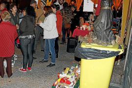 Anticorrupción presenta una querella criminal contra el presidente de Cesgarden
