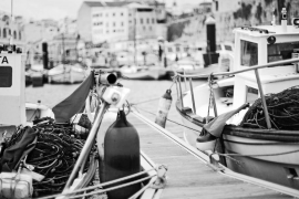 Las prospecciones se harán en Balears a 9 km de la costa y a 50 en Canarias