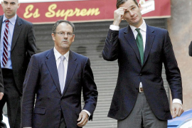 Fin de etapa en la monarquía española
