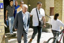 Condenado a 5 años de cárcel al hombre que quemó un chalé tras ser desahuciado