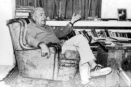 Raúl Capó elige al Penya