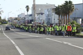Marea Blava de Mallorca aúna esfuerzos de 14 entidades contra las prospecciones