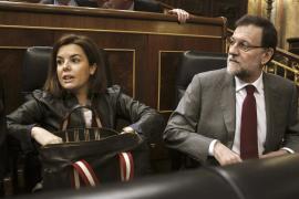Taxistas de toda España protestan en Madrid contra el intrusismo