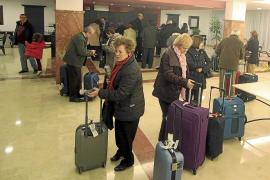 Pionero en la época en que Menorca no quería ver turistas