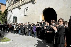 Esther Bermejo declina la propuesta de Bep Llorens