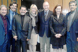 El convenio de hostelería de Balears se marca como objetivo crear empleo