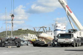 La liberalización de las rebajas «ahoga» a los pequeños comerciantes de la Isla