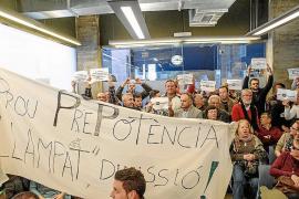El alcalde de Marratxí decide reducirse el sueldo un 15%