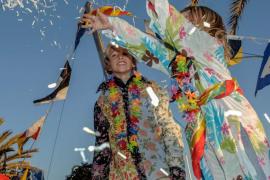 Menorca organizará los Island Games en el verano de 2019