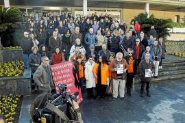 De Sintas: «El partido tiene tiempo de elegir al candidato en 2015»