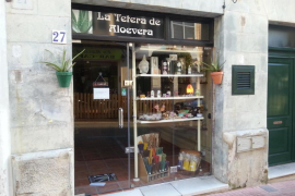 Que el pailebote Santa Eulàlia haya zarpado rumbo a Menorca...