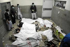 Israel lanza más de 600 operaciones en Gaza y causa al menos 51 muertos