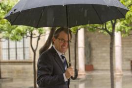 Pons Vila pide al Gobierno que se mejoren los horarios de los vuelos con Madrid