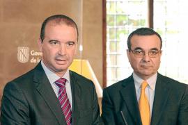 La alcaldesa de Ciutadella mantiene sus delegaciones