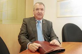 Concluye la reforma de la Avenida Fort de l'Eau tras 65.000 euros de inversión