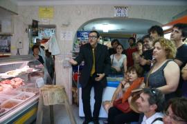 Un año de cierre y 55.000 euros de multa al local de la felación de Magaluf