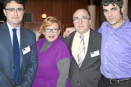 Balears sólo recibirá 94 millones de euros más de Madrid para 2015