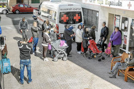 Rodrigo acudió ebrio a la Policía Local tras empotrar su coche y abandonarlo en plena calle
