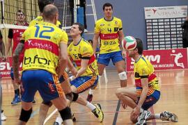Xavi Hernández jugará en el Alicante