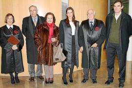 Ciutadella gasta 5.000 € en bancos y días después uno ya está destrozado