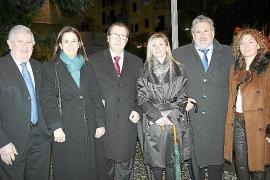 Foment Cultural pide a Ciutadella que defienda la menorquinidad de Farragut
