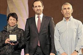 Nace una peña de apuestas de lotería en Ciutadella