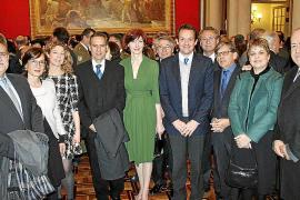 Gin Xoriguer invita a seis de los mejores bármanes de España a la Isla