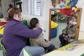 Los voluntarios piden que no entren menores, cámaras ni alcohol en Es Pla