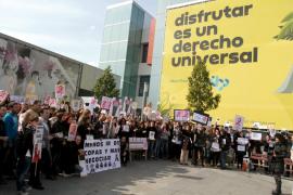 Educación negociará los servicios mínimos sólo con los sindicatos