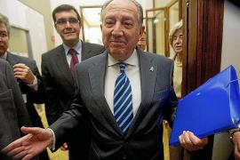 El Consell se convierte en el patrocinador del CV Ciutadella
