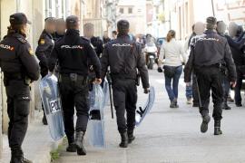 Menorca se enfrenta otra vez a la petición de sondeos en la costa norte