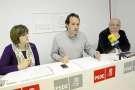 Xiscu Martínez, la nueva sensación del CE Mercadal